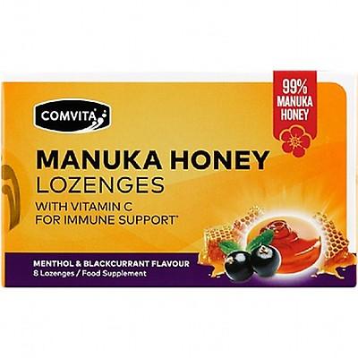Comvita Pure UMF10+ Manuka Honey Lozenges (16) | Immune