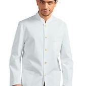 Mao Homme Blanc Col 100 Coton Coreana Veste T6xEwSE