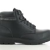 6eb40f85003c Chaussure sécurité montante fourrée Safety Jogger Nordic S3 SRC