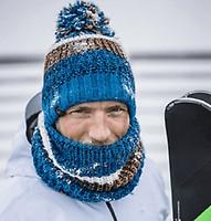 Knitted   Polar Hat Thor - BUFF® 6f7f5e1ef220