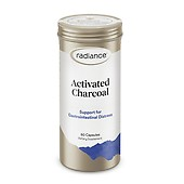 Red Seal Activated Charcoal   Nausea   Travel Diarrhoea   NZ