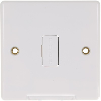 BG 871-01 45A DP Cooker Control Unit With 13 A socket