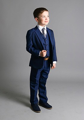 ba9d7e4653 Boys Communion suits and outfits for that Special Day at McElhinneys ...