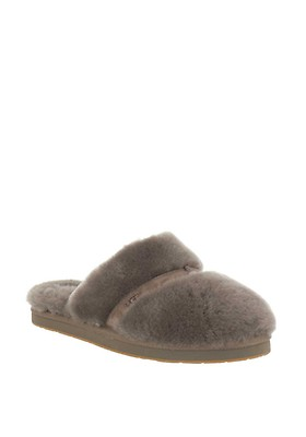 15bfd707c68 UGG Australia Womens Dalla Sheepskin Slippers, Cream | McElhinneys