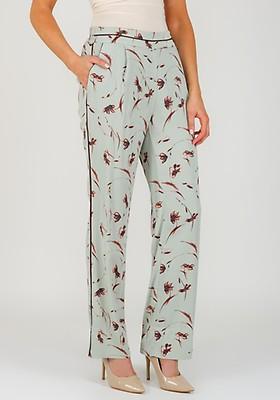 2dd8d5d3 Noa Noa Spot Print Tulle Skirt, Lilac | McElhinneys