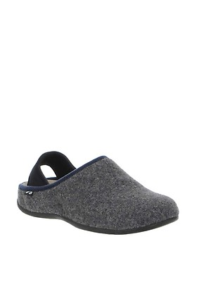 6f4279473f8cb Strive Stockholm Slippers, Grey