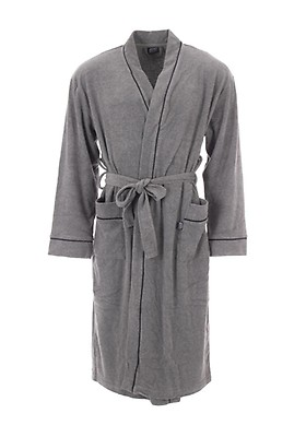 Bride /& Groom His /& Hers Luxury Bath Robe Dressing Gown Wedding Valentines Gift
