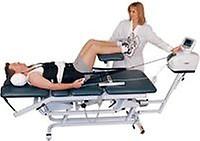 Lumbar Traction Saunders Lumbar Traction Device