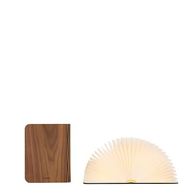 Lumio Book Lamp Mini Grey Red New Edition The Conran Shop