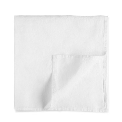 Linen Table Cloth White - The Conran Shop