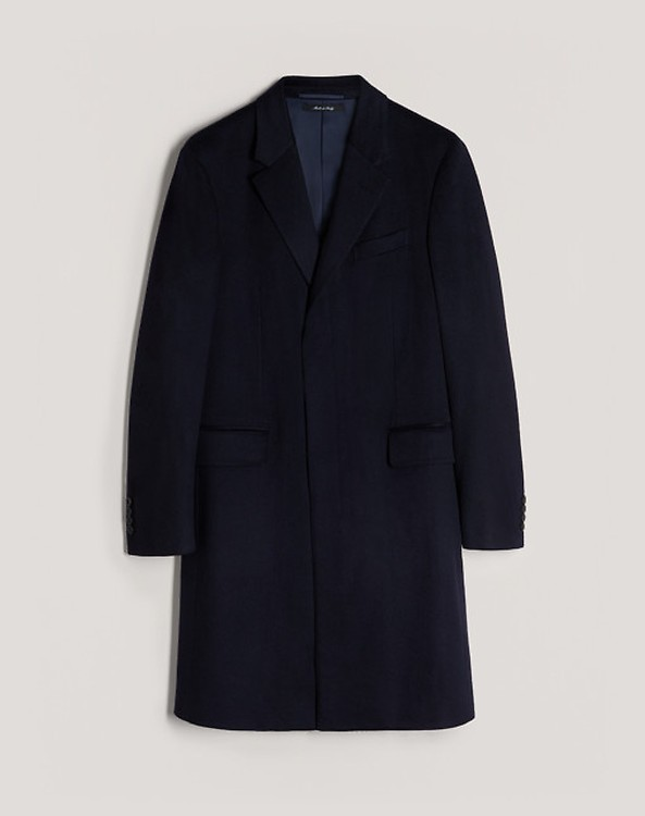 a18601ef Men's Coats | Jackets and Trench | dunhill Online Store