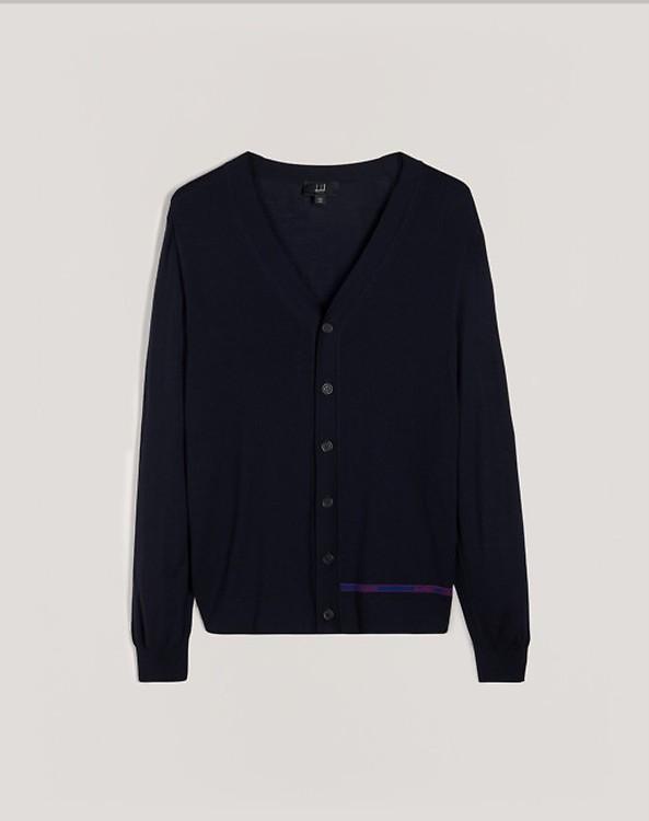d0cc51e4c4 Men's Knitwear | Crew Neck, V-Neck & Roll Neck | dunhill Online Store