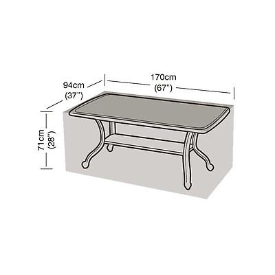 Housse protection meuble de jardin et barbecue chez Jardin ...