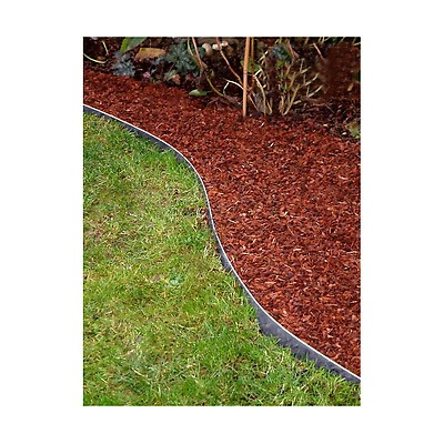 Bordure de jardin en acier haute qualité - Jardin et Saisons