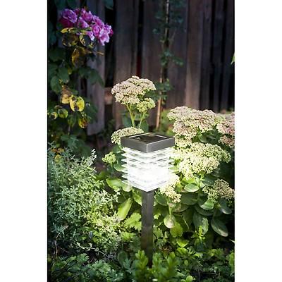 Le choix lampadaire solaire et borne solaire Jardin et Saisons