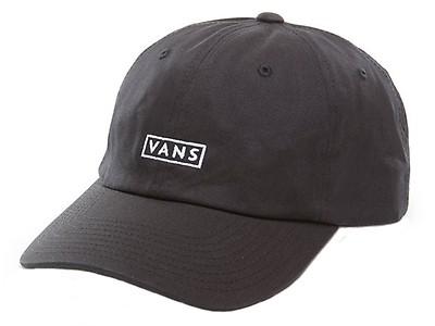 Cappello uomo Vans Classic patch con visiera nero d3bad6ef4ef6