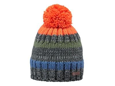 Cappello Barts da uomo Brodys Beanie arancione cb237369ed25
