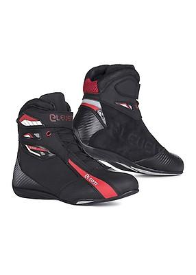 Baskets moto Alpinestars Alloy noire - Chaussures et baskets ... aabfdac61b40