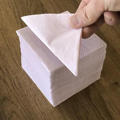1001decotable 20 Serviettes Cocktail en Papier Motif Panth/ère-L/éopard