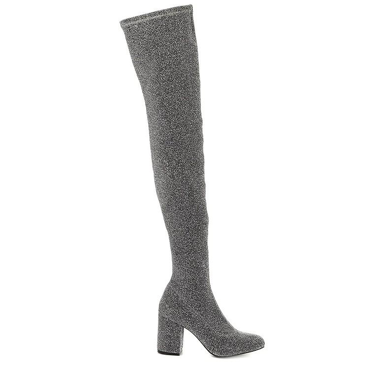 Köpa Overknee boots i Växjö erbjudanden, rabatter och