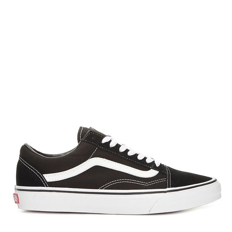 Vans Old Skool Platform Sneakers Scorett.se