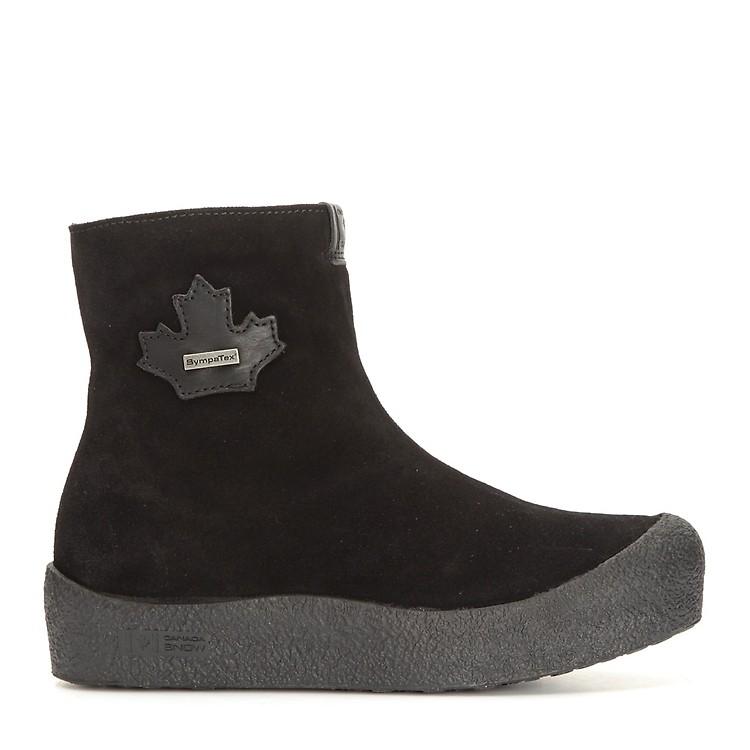 CANADA SNOW Quebec Boots Curling Eco Scorett.se