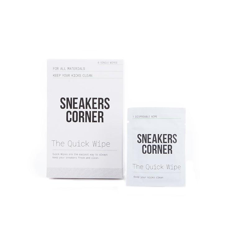 Sneakers Corner The Freshmaker Scorett.se