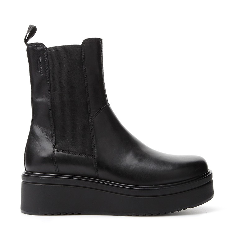 Emma Svart Känga Köp dina skor hos oss på Sko Boo