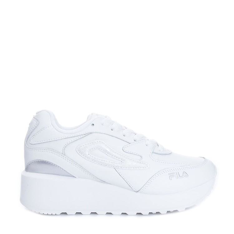 Fila Orbit Zeppa Sneakers Scorett.se