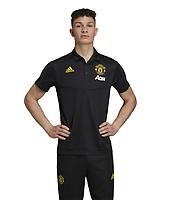 Manchester United Icons t skjorte Retro 20 Solskjaer