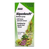 Floradix Salus Thyme Juice - 200ml