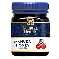 BeeActiv Raw Ivy Honey