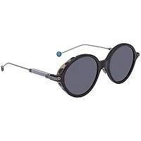 DIOR Umbrage Grey Oval Ladies Sunglasses Deals
