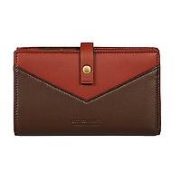 Deals on Bottega Veneta Nappa Leather French Wallet