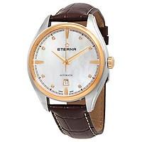 Deals on ETERNA Avant Garde Automatic Mens Watch