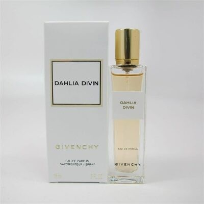 DAHLIA DIVIN NUDE By Givenchy PARFUM SPRAY 0.5 OZ NEW IN