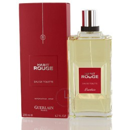 Habit Rouge /  EDT Spray 6.7 oz (200 ml) (m)