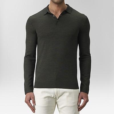 Vinterkläder herr | Varma & snygga vinterplagg för herr