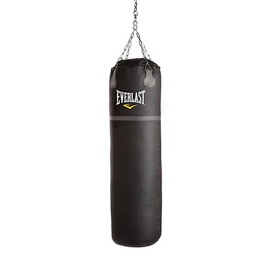 Leather Heavy Bag 249 99