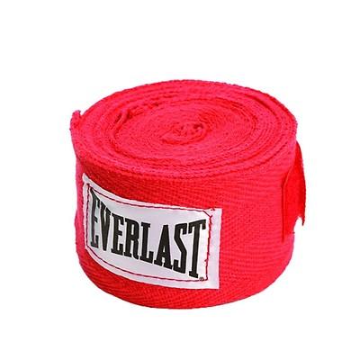 "Everlast Boxing 180/"" Flexcool Handwraps MMA Hand Wraps 4458G"