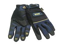 IRWIN Carpenters/' Gloves Large IRW10503828