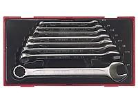 Teng TT6010M 10 Piece Midget Combination Spanner Set Metric TENTT6010M