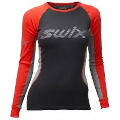 Swix Radiant jakke herre S Påkostet multisportjakke Neon
