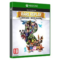 6774ef2e54b Microsoft Rare Replay 30 Hit Games One Epic Collection