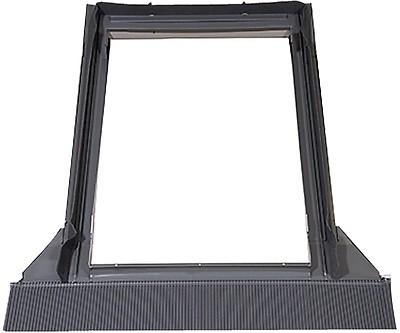 Paigalduskomplekt Basic puidust aknale 780 x 1180 mm