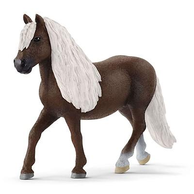 SCHLEICH 13912-Horse Club-American Saddlebred giumenta