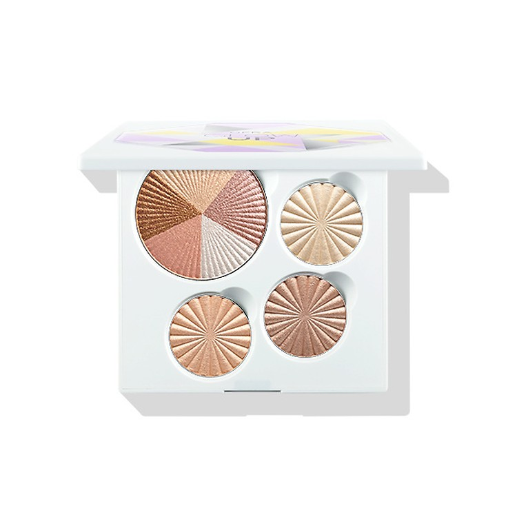 Glow Up Highlighter Palette -Ofra Cosmetics