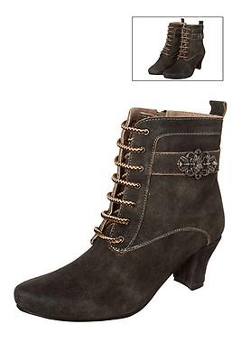 Trachten Stiefel | Schuhe, Socken, Strümpfe | DAMEN | MOSER