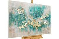Acryl schilderen 'Consciousness' 120x80cm