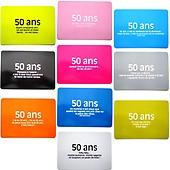 Choisissez Un Cadeau D Anniversaire De 50 Ans Très Original